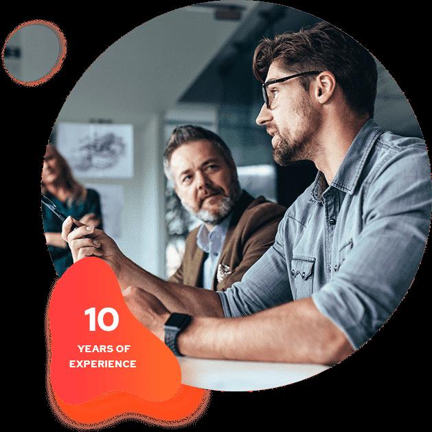 Webdesign - 10+ Jahre Erfahrung - Überragende Leistung durch Kreativität